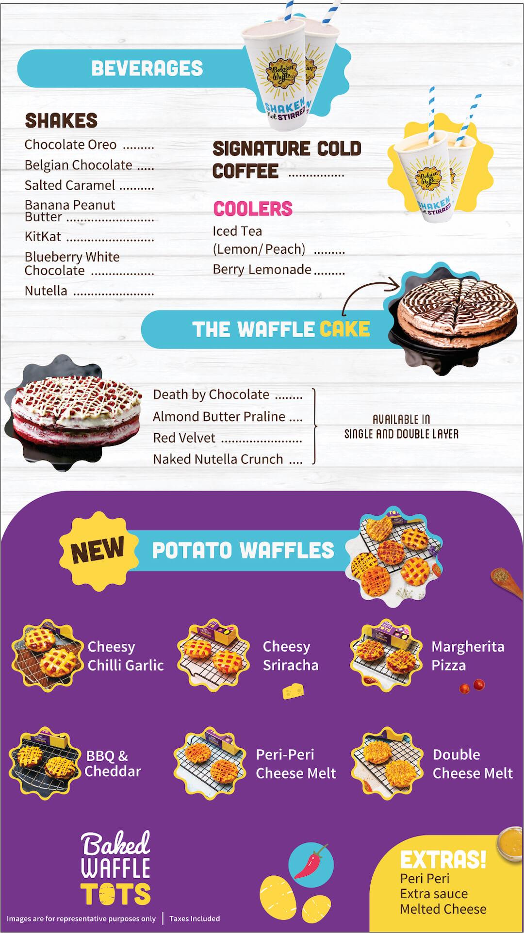 Belgian_waffle_food_menu